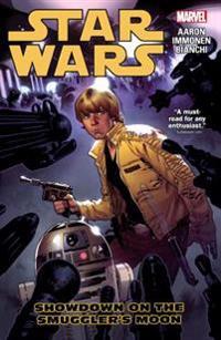 Star Wars, Volume 2: Showdown on the Smuggler's Moon