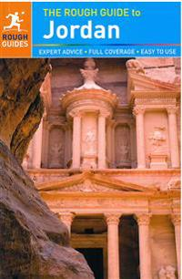 The Rough Guide to Jordan (Travel Guide)