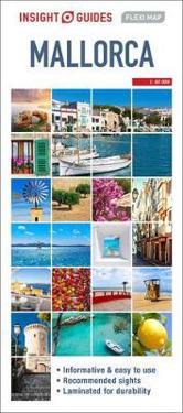 Insight Flexi Map: Mallorca