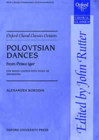 Polovtsian Dances from Prince Igor