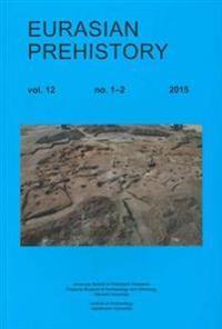 Eurasian Prehistory 12