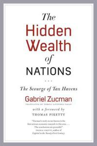 Hidden wealth of nations - the scourge of tax havens