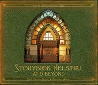 Storybook Helsinki and Beyond