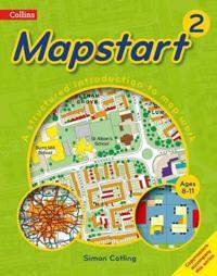 Collins Mapstart