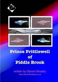 Prince Prittlewell of Piddle Brook