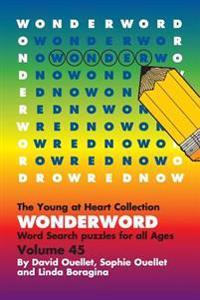 Wonderword Volume 45