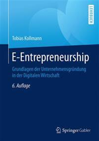 E-entrepreneurship With Online Files/Update