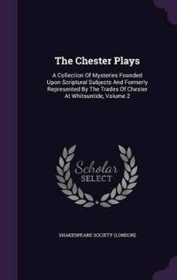 The Chester Plays