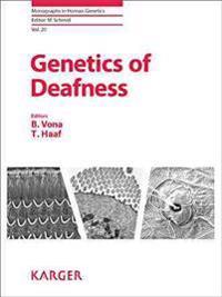 Genetics of Deafness