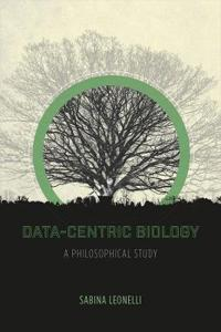 Data-Centric Biology