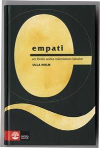 Empati : att förstå andra människors känslor