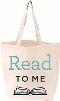 Read to Me Lovelit Tote