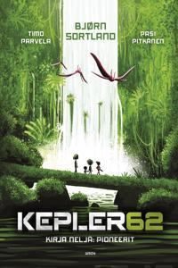 Kepler62 Kirja neljä