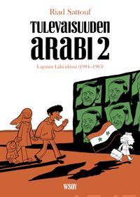 Tulevaisuuden arabi 2