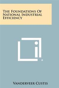 The Foundations of National Industrial Efficiency