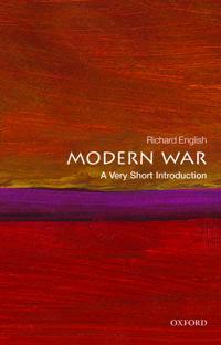Modern war: a very short introduction