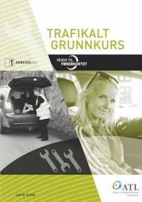 Veien til førerkortet; trafikalt grunnkurs - Leif N. Olsen | Inprintwriters.org