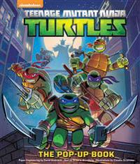 Teenage Mutant Ninja Turtles: The Pop-Up Book