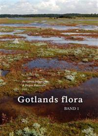 Gotlands flora Bd1 och Bd2