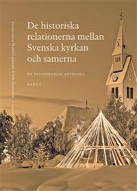 De historiska relationerna mellan Svenska kyrkan och samerna