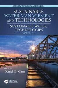 Sustainable water technologies