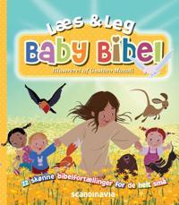 Læs & leg - baby bibel