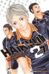 Haikyu!! 7