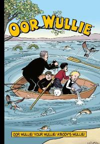 Oor Wullie Annual 2017