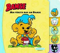 Mn första bok om Bamse