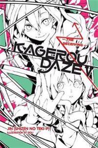 Kagerou Daze 5