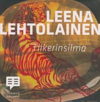 Tiikerinsilmä (cd)