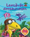 Lentävät dinosaurukset