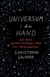 Universum i din hand