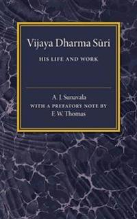 Vijaya Dharma Suri