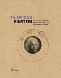 30-Second Einstein