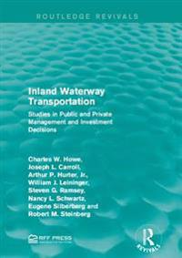 Inland Waterway Transportation
