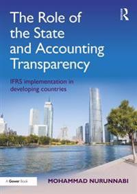 Role of the State and Accounting Transparency