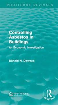 Controlling Asbestos in Buildings