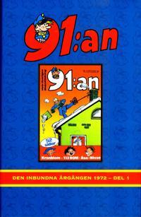 91:an Årgångar 1972 del 1
