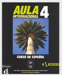 Corpas Viñals, J: Aula internacional 4