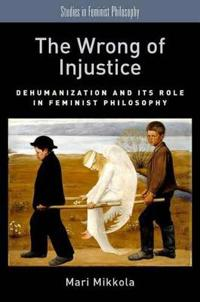 The Wrong of Injustice