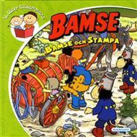 Bamse och Stampa