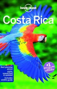 Lonely Planet Costa Rica
