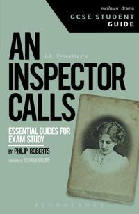 Inspector Calls GCSE Student Guide