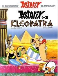 Asterix 2 : Asterix och Kleopatra nytryck