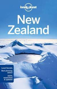 Lonely Planet New Zealand (Aotearoa)