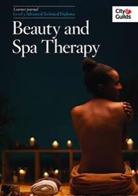 Level 3 Advanced Technical Diploma in Beauty and Spa Therapy: Learner Journal