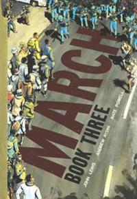 March: Book Three
