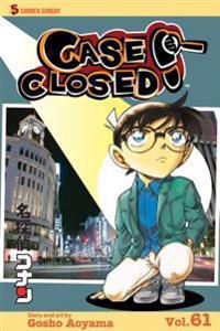 Case Closed 61