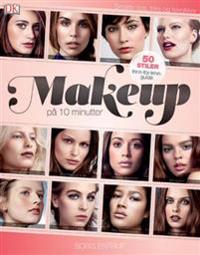 Makeup på 10 minutter